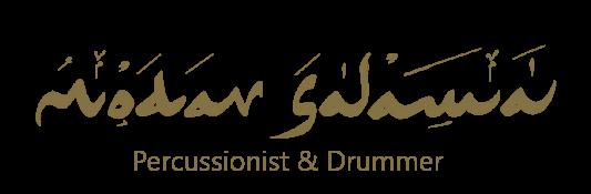 Modar Salama logo